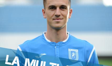 La mulți ani, Florin Gardoș! #30