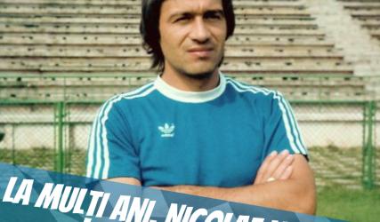 La mulți ani, Nicolae Negrilă! #65