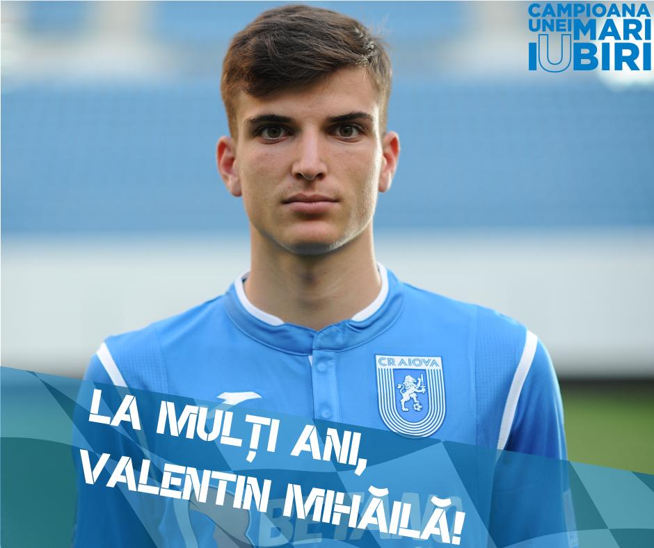 La mulți ani, Valentin Mihăilă! #19
