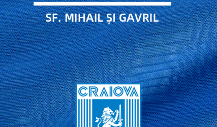 La mulți ani de Sfinții Mihail și Gavril!