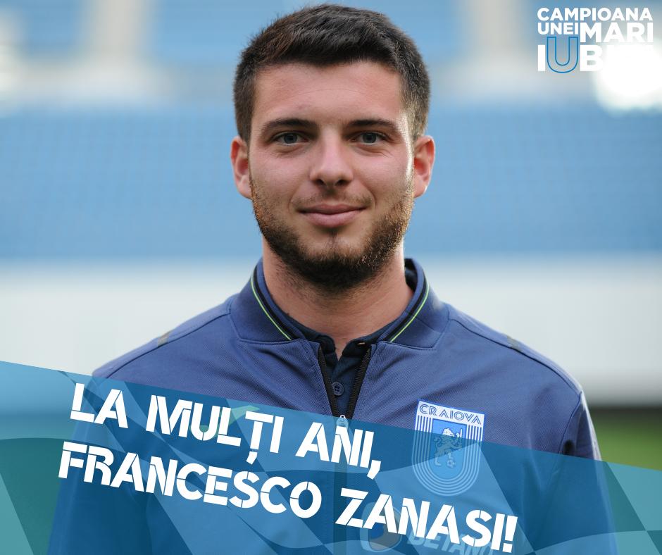 La mulți ani, Francesco Zanasi! #27