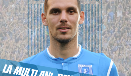 La mulți ani, Renato Kelic! #28