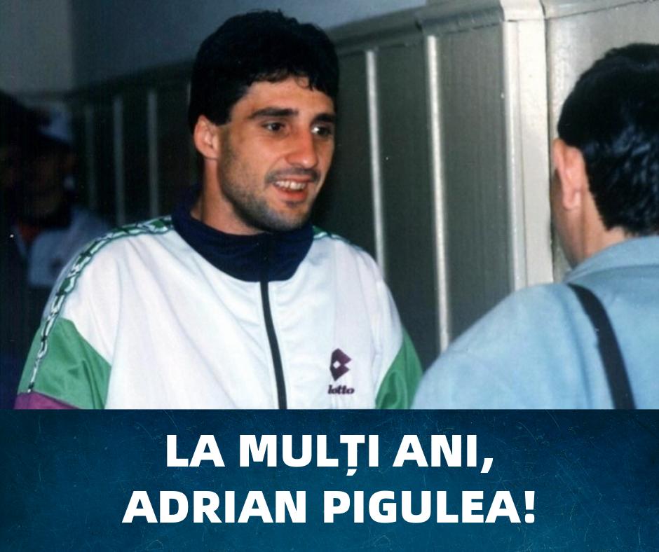 La mulți ani, Adrian Pigulea! #52