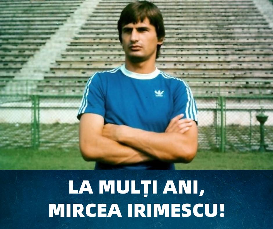 La mulți ani, Mircea Irimescu! #61