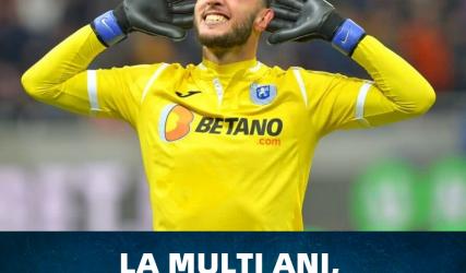 La mulți ani, Mirko Pigliacelli! #27