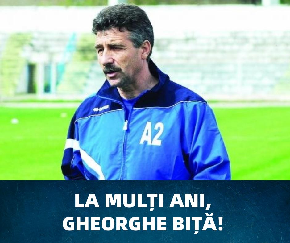 La mulți ani, Gheorghe Biță! #57