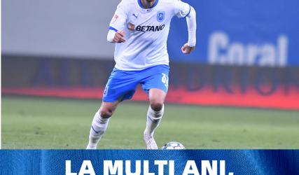 La mulți ani, Mihai Căpățînă! #25