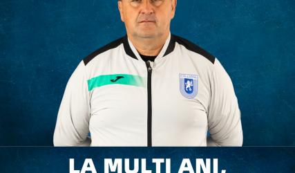 La mulți ani, Cornel Mateiași! #56