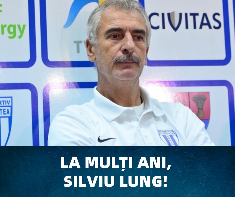 La mulți ani, Silviu Lung! #64
