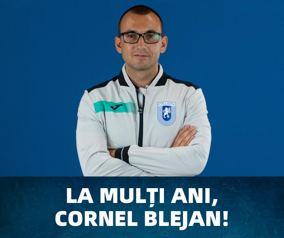 La mulți ani, Cornel Blejan! #36