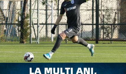 La mulți ani, Laurențiu Popescu! #23