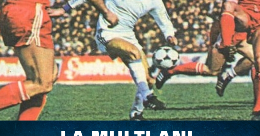 La mulți ani, Aurel Țicleanu! #61