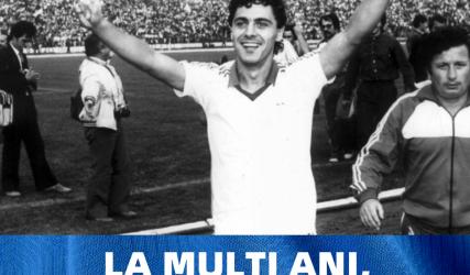 La mulți ani, Sorin Cârțu! #65
