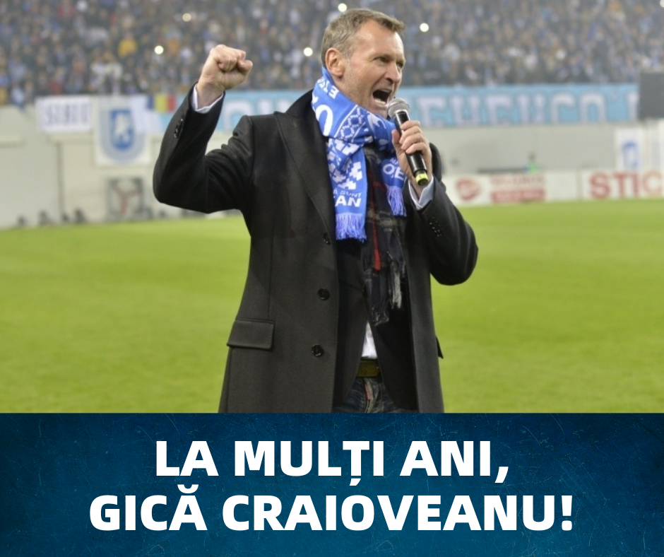 La mulți ani, Gică Craioveanu! #52