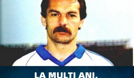 La mulți ani, Grigore Ciupitu! #72
