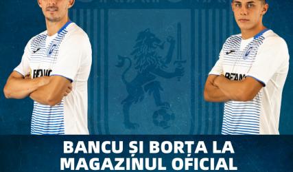 Fii alături de Bancu și Borța la magazinul oficial de ziua Științei