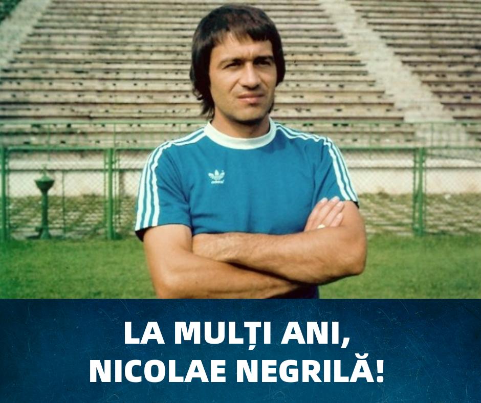 La mulți ani, Nicolae Negrilă! #66