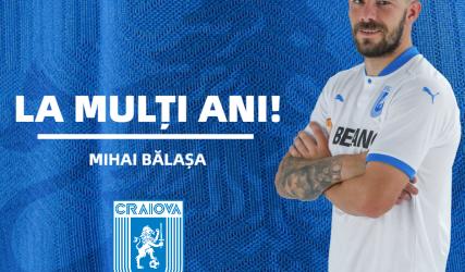 La mulți ani, Mihai Bălașa! #26
