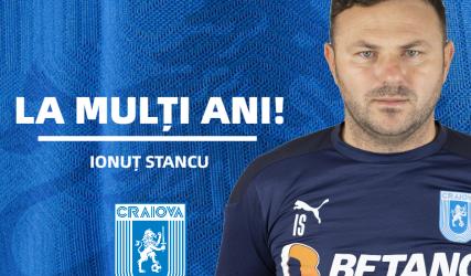 La mulți ani, Ionuț Stancu! #38