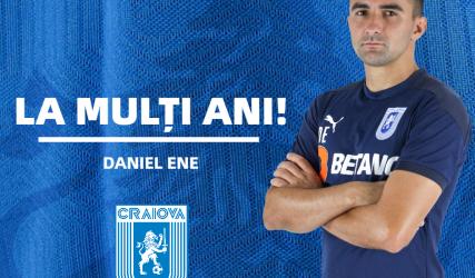 La mulți ani, Daniel Ene! #29