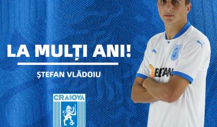 La mulți ani, Ștefan Vlădoiu! #22