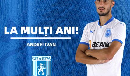La mulți ani, Andrei Ivan! #24