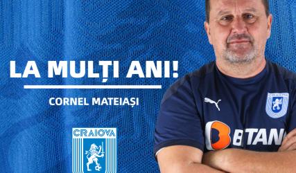 La mulți ani, Cornel Mateiași! #57