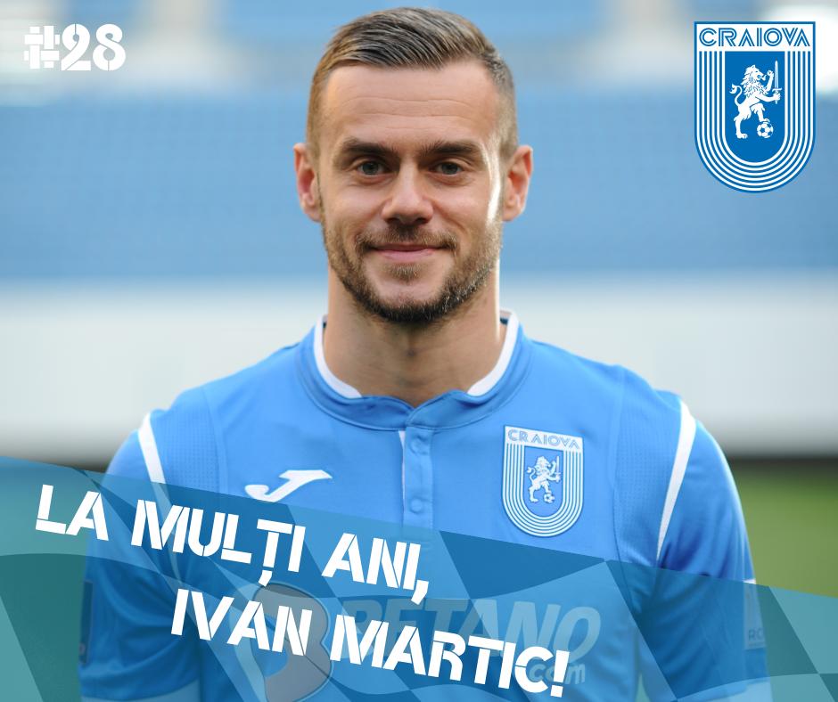 La mulți ani, Ivan Martic! #28