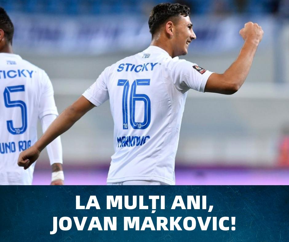 La mulți ani, Jovan Markovic ! #19
