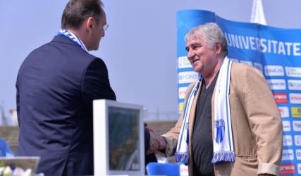 Ion Velea va da lovitura de start cu FCSB