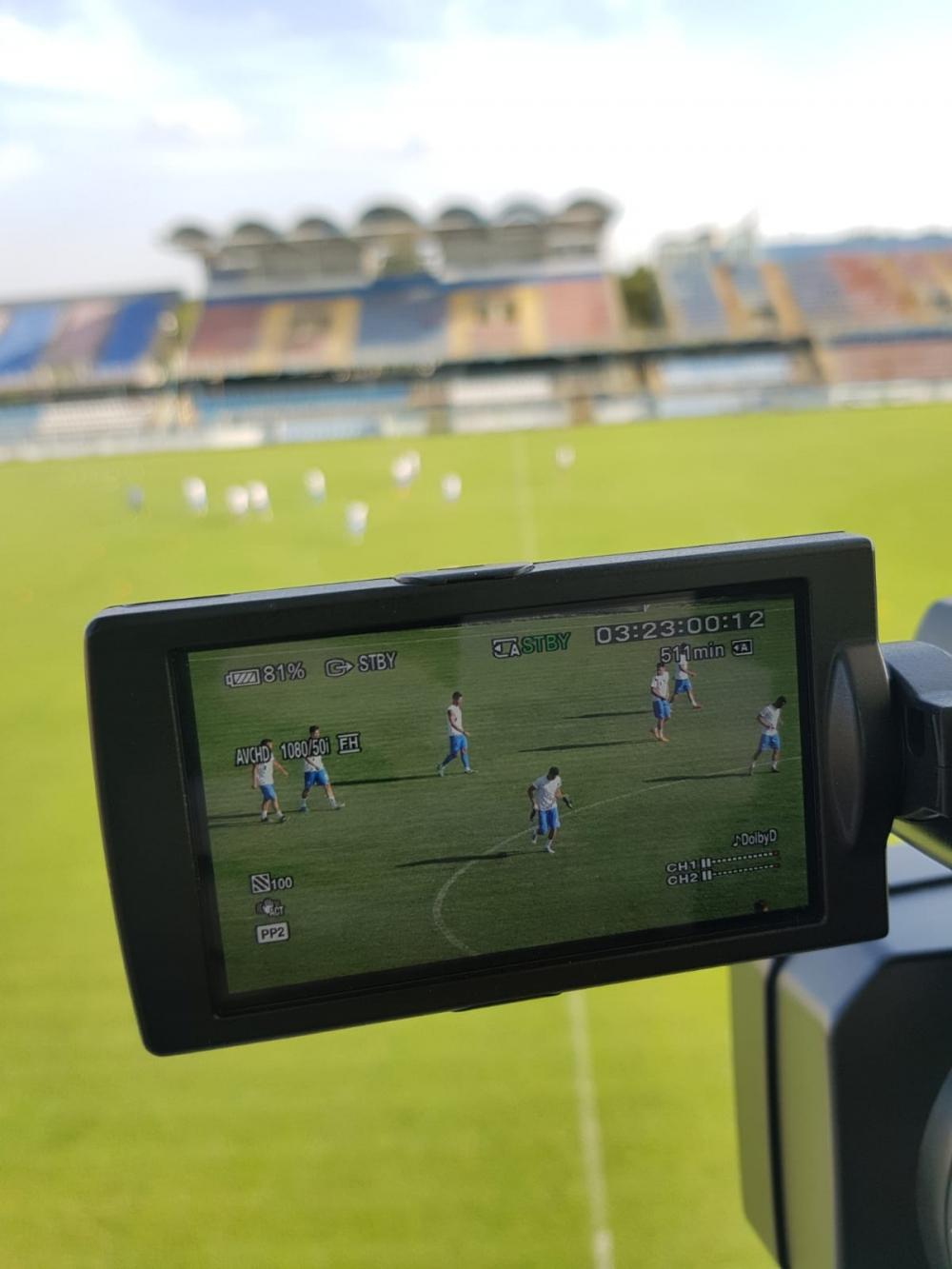 LIVE-VIDEO: FC Astra Giurgiu II - Universitatea Craiova II