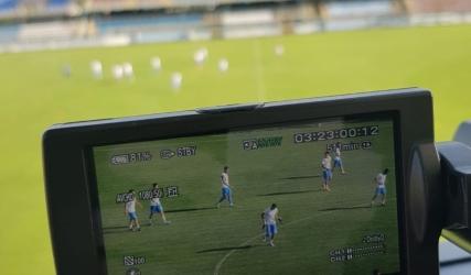 LIVE-VIDEO: Universitatea Craiova II - CS Sporting Roșiori