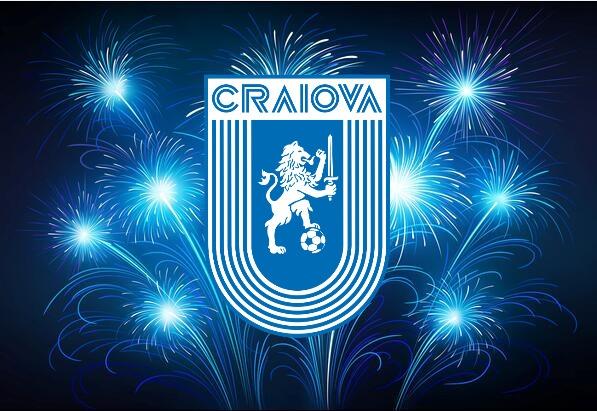 An nou plin de împliniri în alb-albastru!