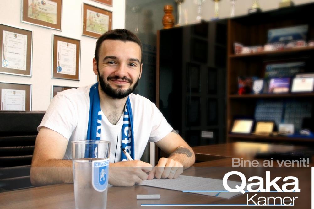 #BunVenitKamer | Qaka întărește mijlocul Științei