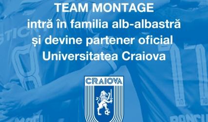 Știința & Team Montage, parteneriat pentru performanță
