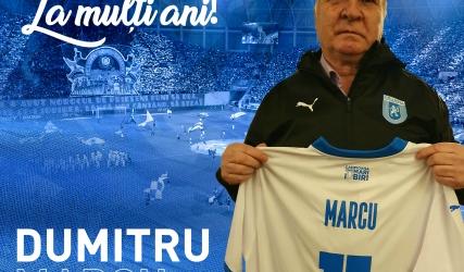 La mulți ani, Dumitru Marcu! #71