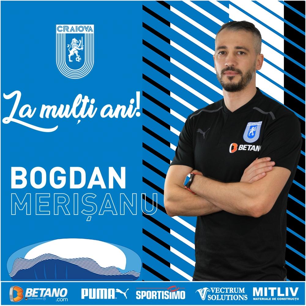 La mulți ani, Bogdan Merișanu! #34