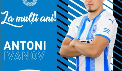 La mulți ani, Antoni Ivanov! #26