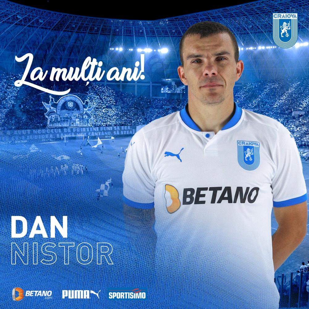 La mulți ani, Dan Nistor! #33