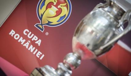 Acreditări de presă pentru semifinala Cupei