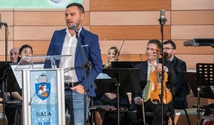 """Antrenorul Alex Stoica la """"Repriza de Sud"""""""