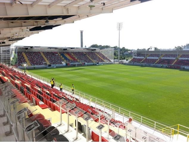 Meciul cu FCSB se mută la Giurgiu