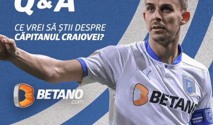 BancOne a răspuns provocării Q&A, marcat Betano