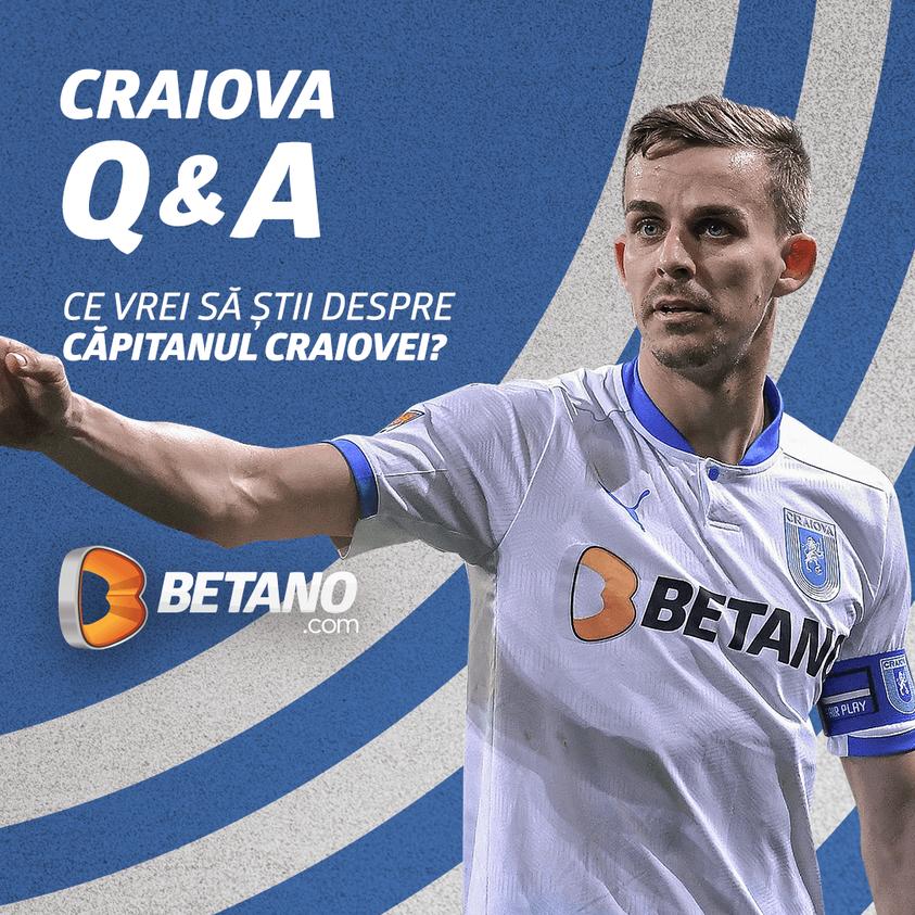 Q&A cu BancOne, marca Betano