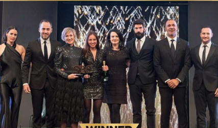 Betano primește un nou premiu internațional