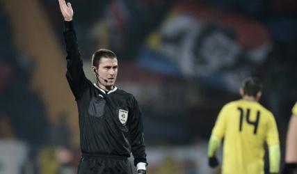 Adrian Cojocaru împarte dreptatea duminică seara