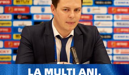 La mulți ani, Mihai Dișa! #36