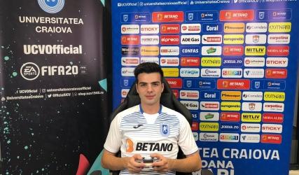 O nouă sesiune LIVE de FIFA 20 alături de Dan Buzărnescu