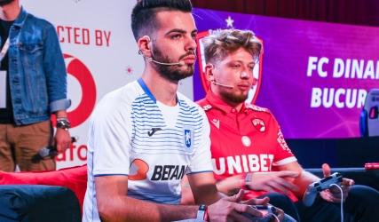 Știința învinge categoric Dinamo și la FIFA 20
