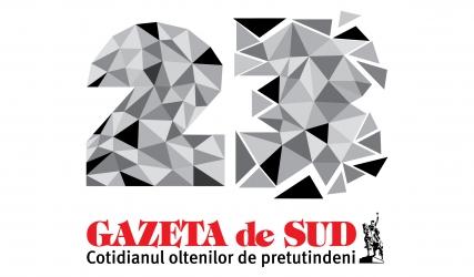 La mulți ani, Gazeta de Sud! #23